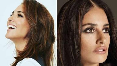 De Paula Echevarría a Penélope Cruz: los cambios de look más arriesgados de nuestras famosas