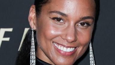 Alicia Keys actuará en la gala Latin GRAMMY 2019