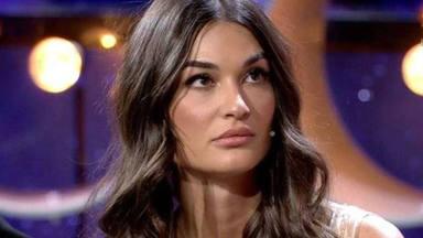 Estela Grande no da crédito ante la actitud de Kiko Jiménez y confirma su separación: ''Necesito estar sola''