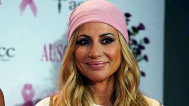 Marta Sánchez manda un importante mensaje a todas las mujeres: pedir cita para una mamografía