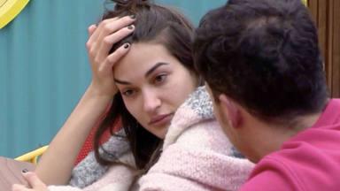 Kiko Jiménez deja tirada a Estela Grande en un día importante para su ''gran amiga''