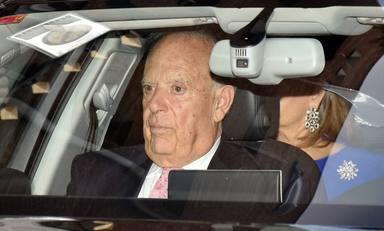 Muere Carlos Falcó a los 83 años a causa del coronavirus