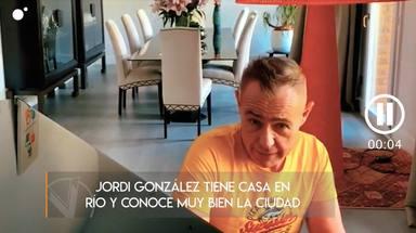 ¿Cuánto gana Jordi González?