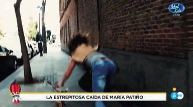 María Patiño Socialité