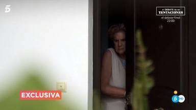 Carmen Bazán no levanta cabeza tras la muerte de Humberto Janeiro