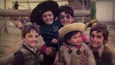 Juan y Medio y sus hermanos