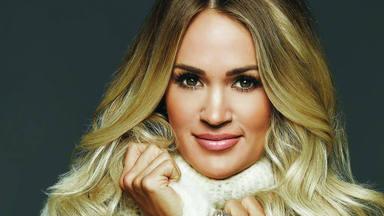"""Carrie Underwood estrenará en marzo """"My Savior"""", su primer álbum de 'góspel'"""