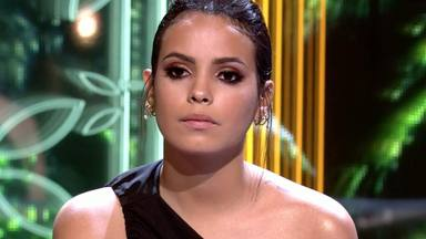 """Gloria Camila se posiciona en defensa de Rocío Flores, y justifica su actitud: """"No lo está pasando bien"""""""