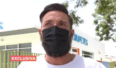 """Antonio David rompe su silencio en Telecinco tras el fichaje de Rocío Carrasco: """"Podría estar mejor"""""""