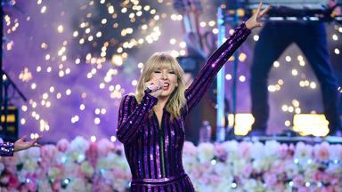 """El emotivo mensaje de Taylor Swift en apoyo a Simone Biles: """"Su voz ha sido tan importante como su talento"""""""