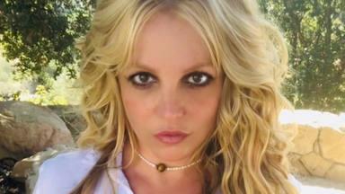 2 millones de dólares por la libertad de Britney Spears