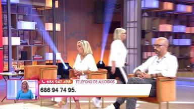La gran preocupación de Alejandra Rubio tras enterarse del fichaje de su tía Carmen Borrego por Sálvame