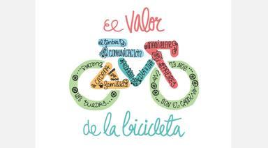 Jaén celebra el 24 de octubre la primera edición de El Día de la Bicicleta de Cadena 100