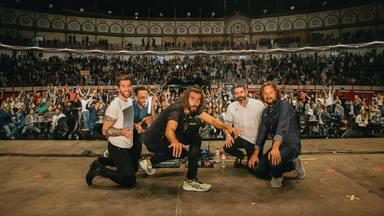 Izal ante la llegada de su álbum 'Hogar': nuevo adelanto y confirmación de conciertos para Madrid y Barcelona