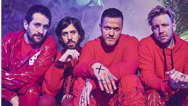Imagine Dragons actuarán en la final de la UEFA Champions League