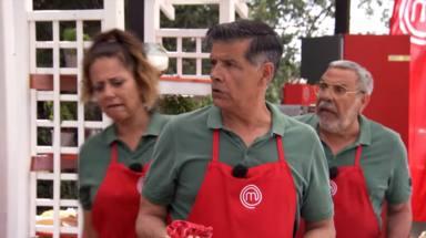 Los Chunguitos en 'Masterchef celebrity 4'