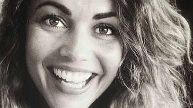 A Lara Álvarez se le nota en la mirada ''que vive enamorada''