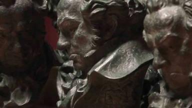 39 mujeres aspiran al Premio Goya, frente los 110 hombres