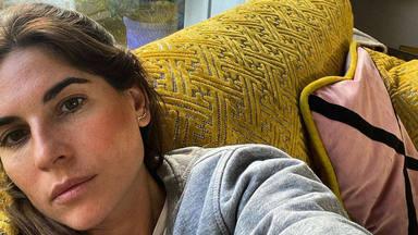 El nuevo proyecto de Lourdes Montes inspirado en su hija Carmen