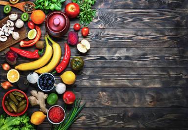 Cómo desinfectar la fruta y la verdura para no contagiarse