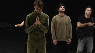Lo último de Taburete es una colaboración con la banda madrileña KITAI