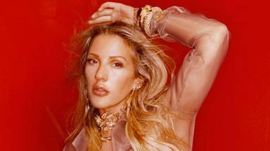 """Ellie Goulding estrena """"Power"""" para dejar claro cómo las redes sociales marcan nuestra vida"""