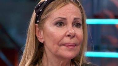 Ana Obregón, en la etapa más duras de su vida