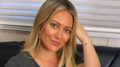 El delicado momento de Hilary Duff: embarazada y en cuarentena absoluto