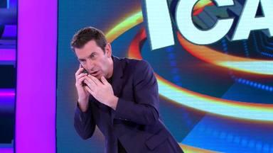 """Uno de los concursantes de '¡Ahora caigo!' deja con los ojos abiertos a Arturo Valls: """"La gente se sorprende"""""""