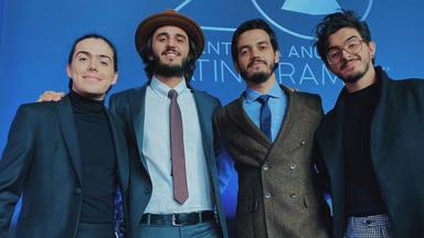 A punto de actuar en España, Morat ha puesto fecha para su álbum '¿A Dónde Vamos?' y conocemos su contenido