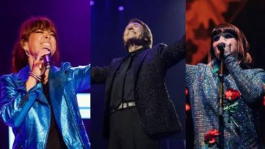 Vanesa Martín, Raphael y Rozalén, entre los artistas que actuarán esta semana en el Concert Music Festival