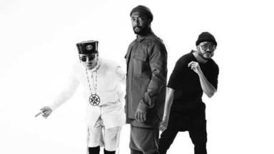 Black Eyed Peas está de vuelta con un temazo para ponernos a bailar este verano