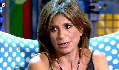 Gema López reprocha a Kiko Hernández su actitud con las Campos desde hace dos semanas
