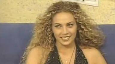 Sabrina Mahi en una imagen de su participación en 'Gran Hermano 2'