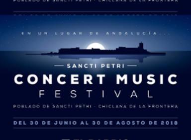 Grandes actuaciones para el primer Concert Music Festival