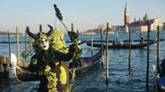 Venecia se pone las máscaras para celebrar su carnaval más espectacular