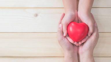 Hoy, en 'La mejor variedad musical online', hemos recordado el Día Mundial del Trasplante