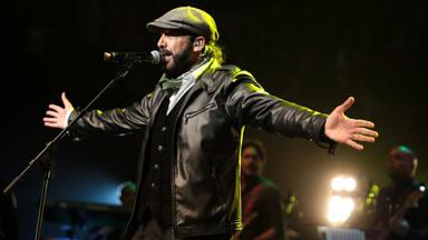 """Juan Luis Guerra lanza """"Corazón Enamorado"""", romántica y profunda"""