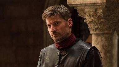 Jaime Lannister(Nikolaj Coster-Waldau) en 'Juego de Tronos'