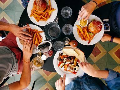 Dia mundial de l'hamburguesa