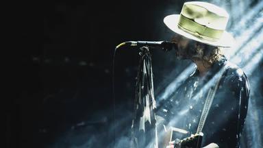Leiva hará álbum con su concierto de Madrid