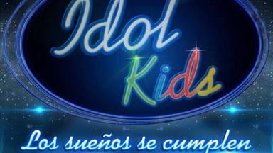 'Idol Kids' cierra a su extravagante jurado: Isabel Pantoja, Carlos Jean y Edurne