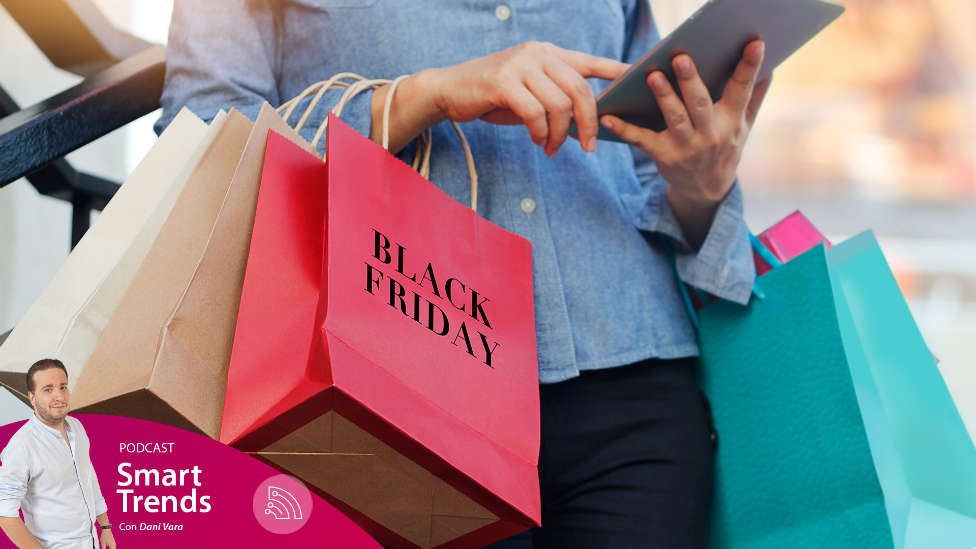 Smart Trends 31: Black Friday