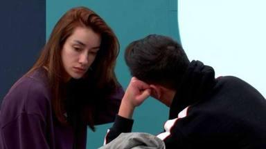 La razón por la que Adara y Gianmarco podrían abandonar 'El Tiempo de Descuento'