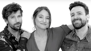 """Aire"" con David Otero, Georgina y Funambulista"