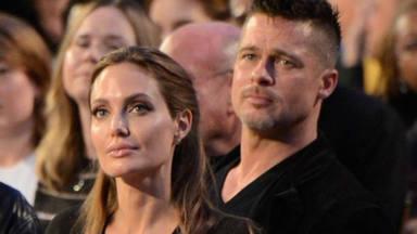 El caos reina en las vidas de los hijos de Brad Pitt y Angelina Jolie