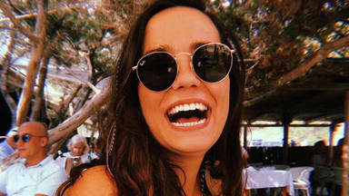 Asi es Carolina Monje, la novia de Alex Lequio