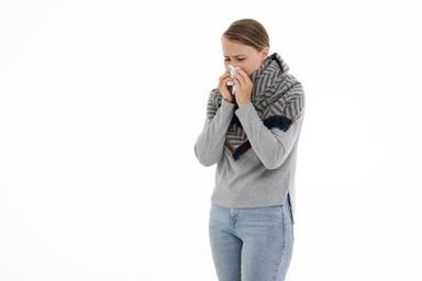 La farigola, el remei naturals per a la tos i la congestió