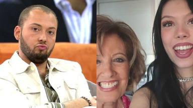 José Antonio Avilés exclusiva María Teresa Campos y Alejandra Rubio