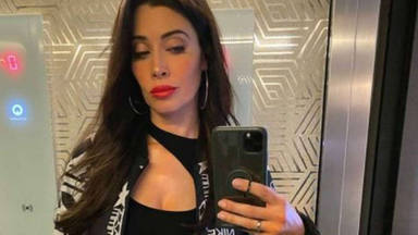 Pilar Rubio vuelve a 'El Hormiguero' hablando de maternidad